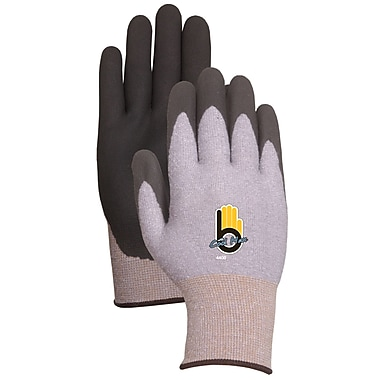 Bellingham Glove C4400XL Gray Nitrile, XL