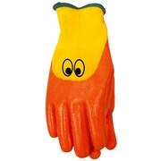 Bellingham Glove C1052T Orange Leather, Toddler
