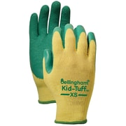 Bellingham Glove KT3100XS Yellow Latex, Small