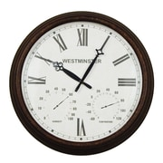 Luster Leaf 20056 Clocks