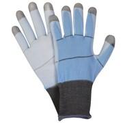 Magid G420TS Blue Women's Nylon, Small