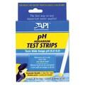 API 33F 25 PH Aquarium Test Strips