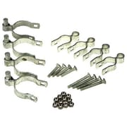 Master Halco 087080 Hardware Set