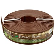 Master Mark Plastics 9340 Terrace Board Landscape Edging
