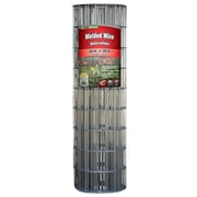 """Midwest Air Technologies 308301B Galvanized Welded Mesh Fence, 36"""" x 50'"""