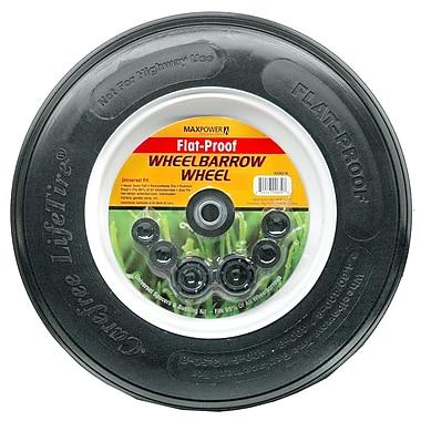 Maxpower 335278 Wheelbarrow Wheel