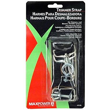 Maxpower 339195 Trimmer Shoulder Strap