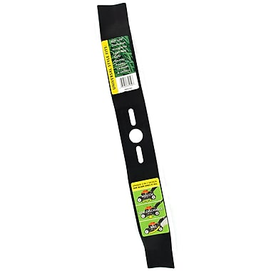 Maxpower Precision Parts 331952SH Universal 3-in-1 Lawn Mower Blade