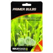 Maxpower Precision Parts 339126 Primer Bulb Combo Pack