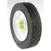 "Maxpower Precision Parts 335160 6"" x 1.50"" Steel Lawn Mower Wheel"