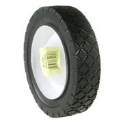 "Maxpower Precision Parts 335170 7"" x 1.50"" Steel Lawn Mower Wheel"