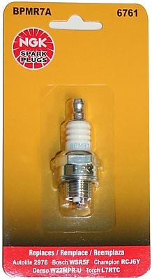Maxpower Precision Parts 33BPMR7A Standard Spark Plug 1260593