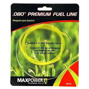 Maxpower Precision Parts 334181 0.80