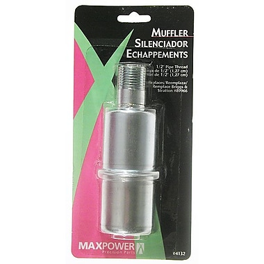 Maxpower Precision Parts 334132 1/2