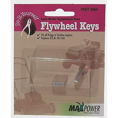 Maxpower Precision Parts 334984 Briggs & Stratton Flywheel Keys
