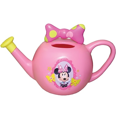 Midwest Quality Glove MM420K Minnie Mouse Kids Watering Can