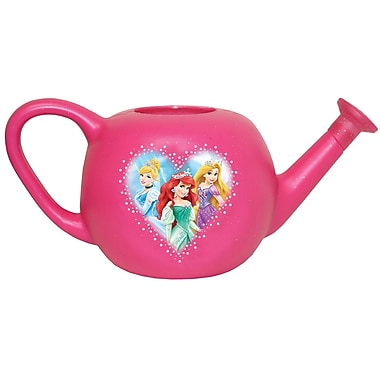 Midwest Quality Glove PR420KD4 Disney Princess Kids Watering Can