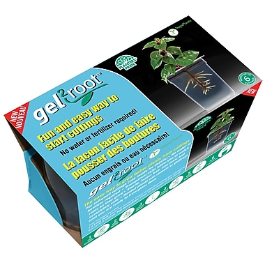 Planters Pride RZ.GEL20 2 Pack 2-Cell Gel 2 Root