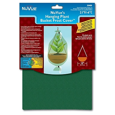 Nuvue Products Inc 30400 28