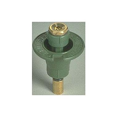 Orbit 54028 Half Pattern Pop-up Sprinkler Head with Nozzle