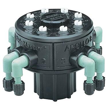 Orbit 8-Port Adjustable Manifold