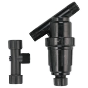 "Orbit 3/4"" Pipe Thread MPT x MPT Drip Filter"