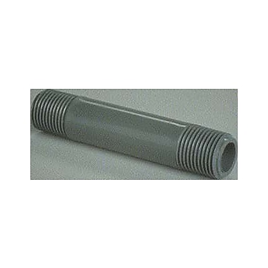 Orbit 38082 PVC Riser, Gray