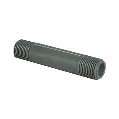 Orbit 38091 PVC Riser, Gray