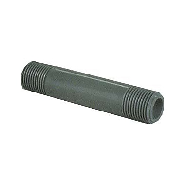 Orbit 38096 PVC Riser, Gray