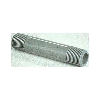 Orbit 38101 PVC Riser, Gray
