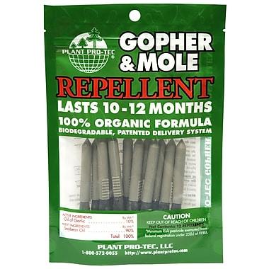 Orcon PP-RGM12 Gopher & Mole Repellent