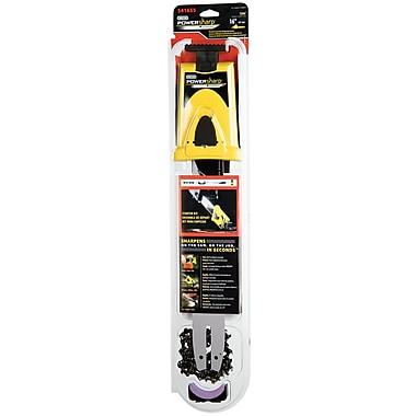 Oregon 541655 PowerSharp 3 Count Starter Kit, 16