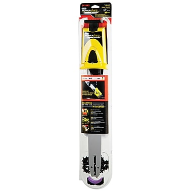 Oregon 541662 PowerSharp 3 Count Starter Kit, 18