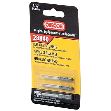 Oregon 28840 Electric Sure Sharp Replacement Sharpening Stone