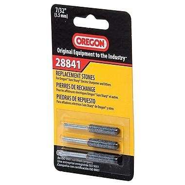 Oregon 28841 Electric Sure Sharp Replacement Sharpening Stone