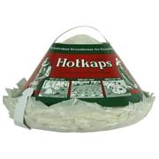 "Original Hotkaps F-13 6.12"" x 11"" Hotkaps, 20 Count"