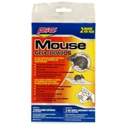 PIC Corporation GMT-2F Glue Board Mouse Traps