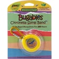 PIC Corporation BUG-COILBAND Bugables Citronella Spiral Band