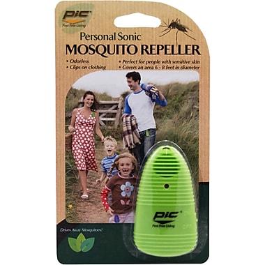 PIC Corporation PMR Personal Sonic Mosquito Repeller
