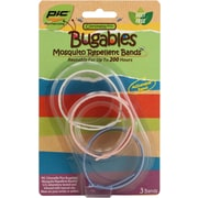 PIC Corporation BUG-BAND3 Mosquito Repellent Wristband