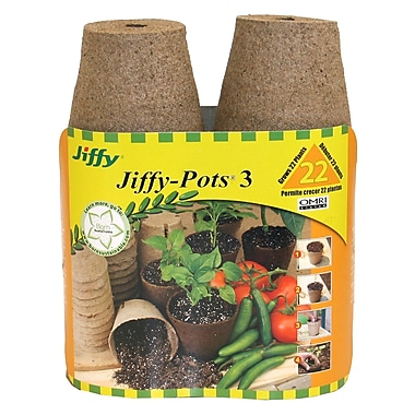 Jiffy JP322 3