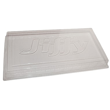 Jiffy TDOME Gro-Dome , Clear