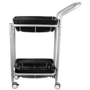 Plastec CG105V Portable Garden Cart