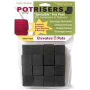 Potrisers PR32 Invisible Pot Risers, 32 Count