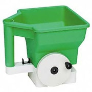 Precision Products HHBS-125 Green Broadcast Spreader