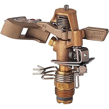 Rainbird 25PJDAC Brass Impact Sprinkler