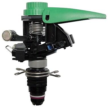 Rainbird Black Bird P5R Impact Sprinkler, Green