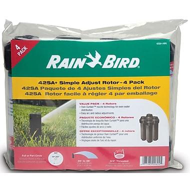 Rainbird 42SA Rotor, 4 Pack