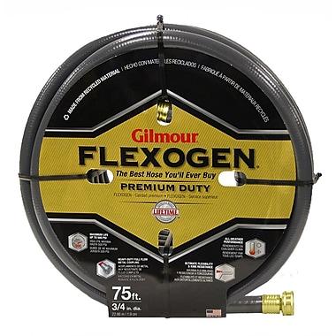 Gilmour 10034075 Flexogen Hose, 75'