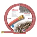 Gilmour 18058075 Reinforced Rubber Hose, 75'